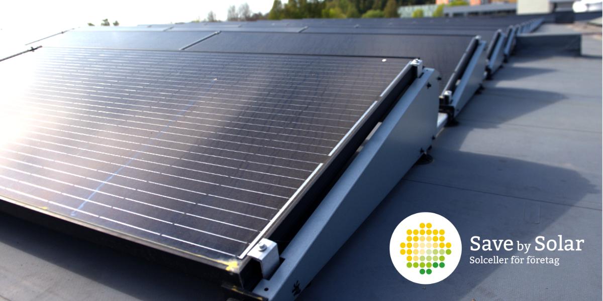 solceller utbildning katrineholm
