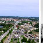 Solcellsbolaget Save by Solar drar på allvar igång sin Region Väst med kontor i Borås