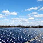 Solcellsbolaget Save by Solar har installerat solceller åt företaget SydGrönt på Långeberga Industriområde i Helsingborg.