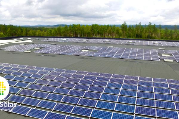 Save by Solar redogör kortfattat för vilka bidrag och stöd för solceller som finns i Sverige. Att hitta och söka bidrag är snårigt!