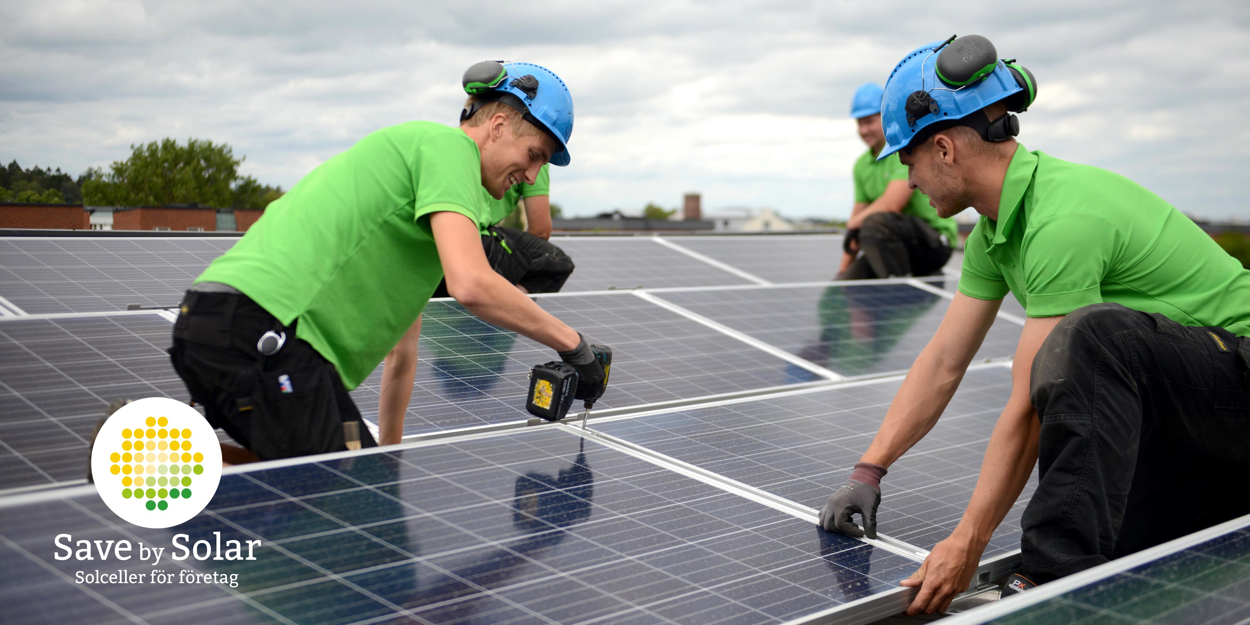 Andelen förnybar elproduktion spås öka i den globala energimixen. Solenergi är en viktig del av ökningen.
