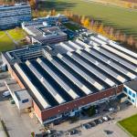Profi Fastigheter satsar på solceller, och utvecklar en av Sveriges mest effektiva anläggningar i den här storleken tillsammans med Save by Solar.