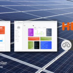 Hemsö skriver avtal kring driftövervakning för solceller