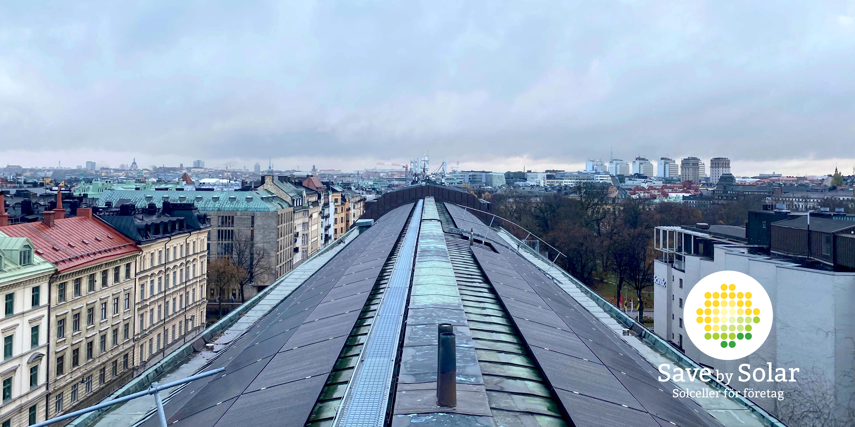 Regeringen har beslutat om framtiden för Sveriges solcellsbidrag
