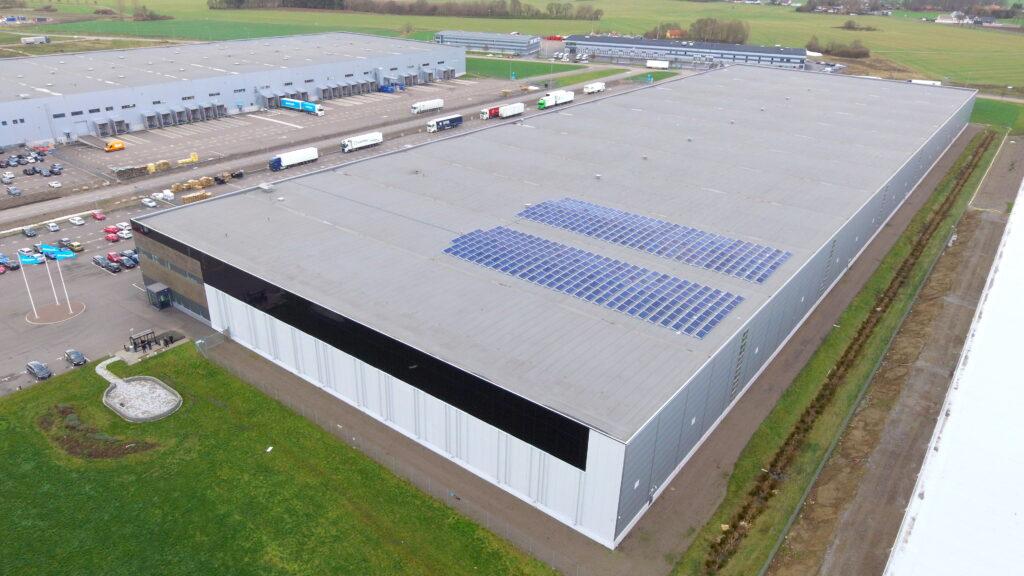 Höjd skattegräns till 500 kW för solceller